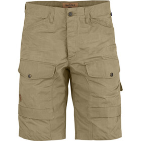 Fjällräven No. 5 Shorts Heren, sand